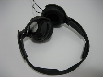 Zalman ZM-DS4F Headphones